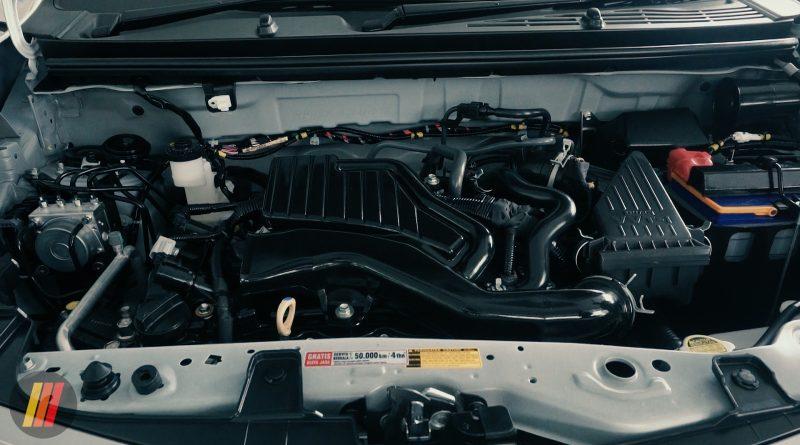Panduan Kiat Teliti Oli di Toyota Calya