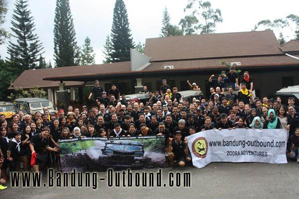 Outbound-Bandung