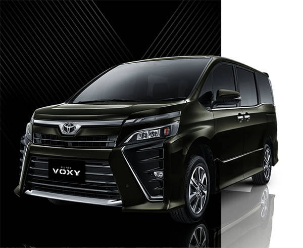 Harga Toyota Voxy Bandung 2019, Promo Toyota | 081221120026