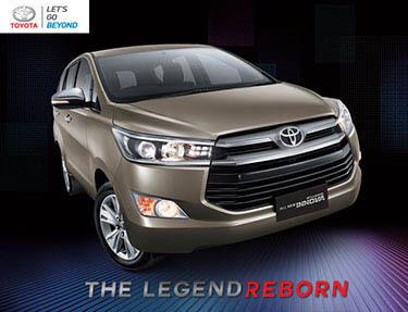 Kredit ToyotaKijang Innova Bandung 2018