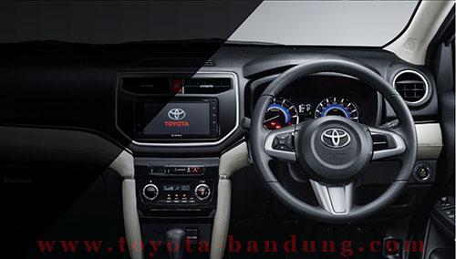 Dasboard-dan-Harga-Toyota-Rush- 2018
