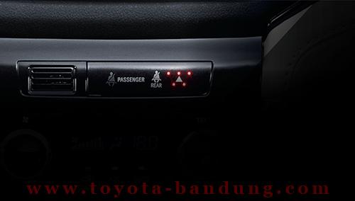 Safety-belt-Toyota-Rush-2018