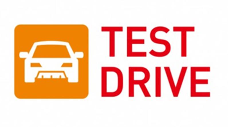 Test Drive Toyota Bandung