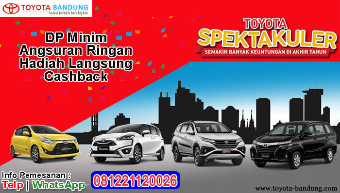 Toyota-Bandung-2019-year-end-sale
