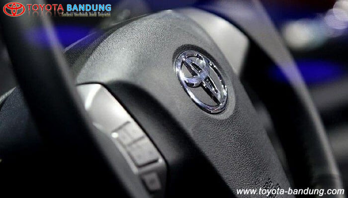 Toyota Targetkan Jual 10 Juta Mobil di Tahun 2020