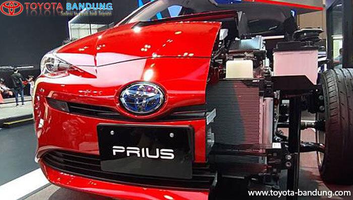 Toyota-Panasonic Produksi Baterai Mobil Listrik