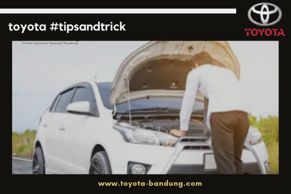 tips and trcik toyota
