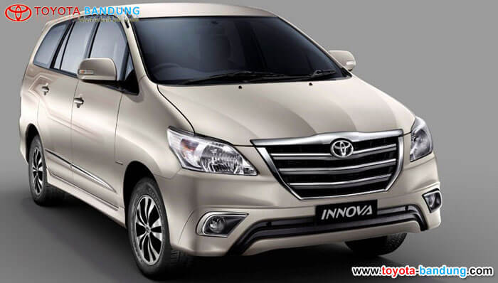 5th Generation 2004 – 2015 : Kijang Innova