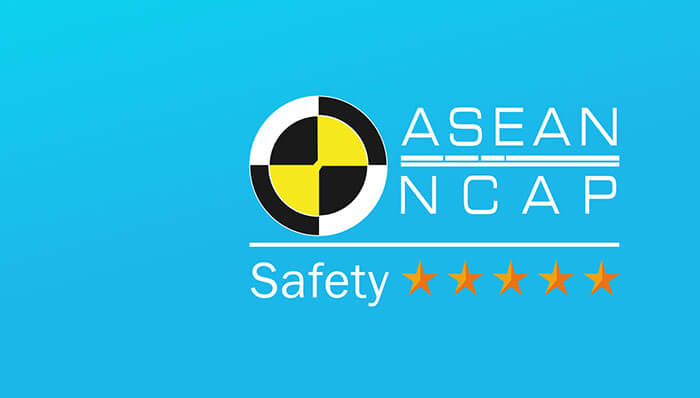 ASEAN NCAP Safety Rating