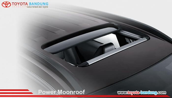 Power Moonroof