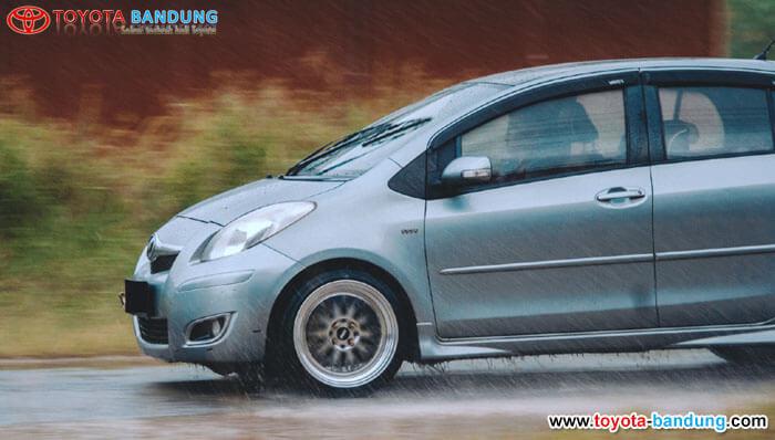 Rekam Jejak Toyota Yaris di Indonesia