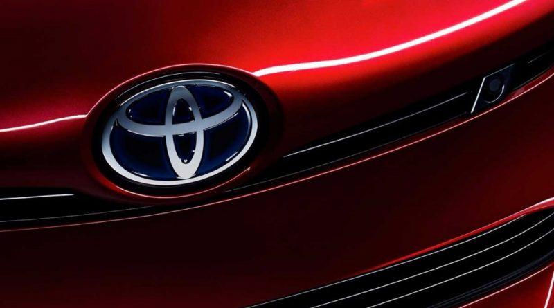 Toyota Prediksi Penjualan Mobil Akan Berangsur Pulih Kembali