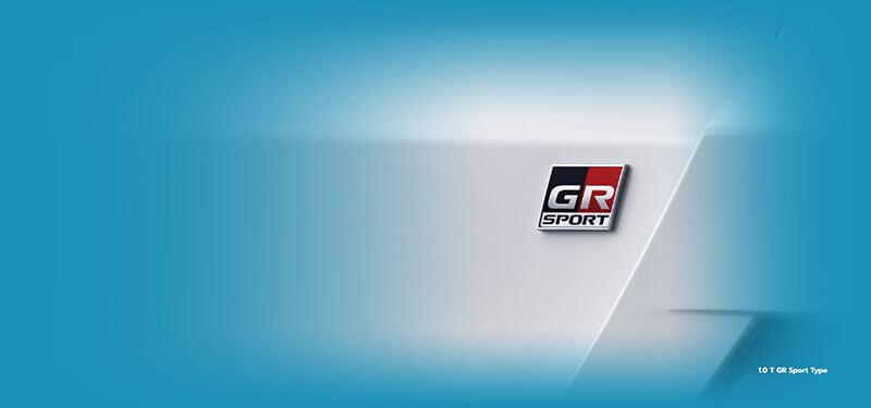 GR Sport Variant
